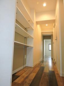 3階 廊下