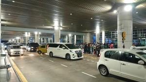 クアラルンプール空港②