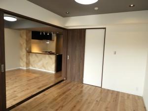 LDK+洋室 1