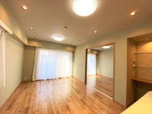 LD+洋室