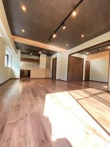 LDK+洋室