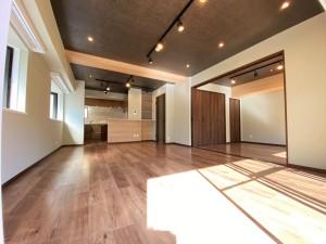 LDK+洋室 2